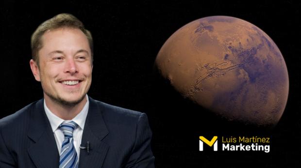 Elon Musk Donde reside el exito de las empresas