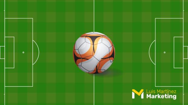 El marketing del fútbol puede ser aplicado en las pymes y empresas