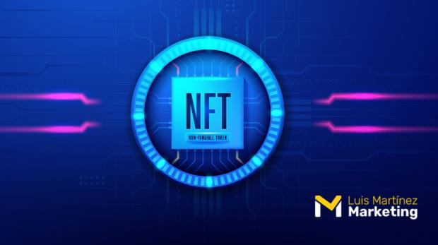 NTF la economía real frente a la economía digital